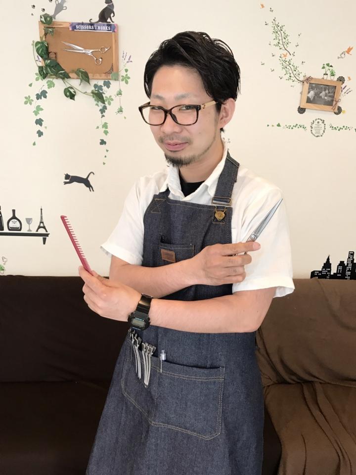 瀧口  勝