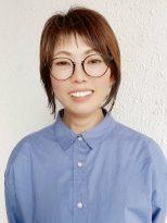 飯田 郁美