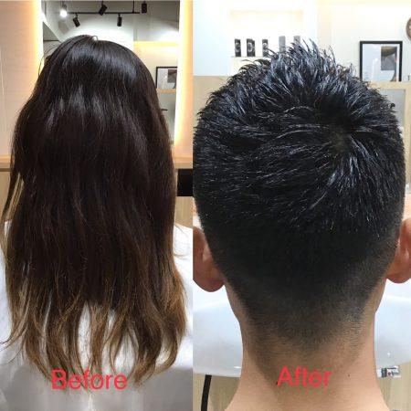 髪の毛の悩みご相談下さい!【草加】【メンズ】