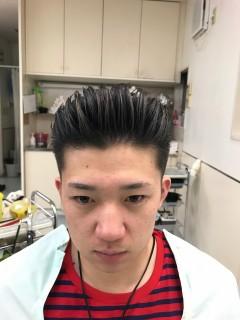 鈴木のイメチェン計画第2弾!