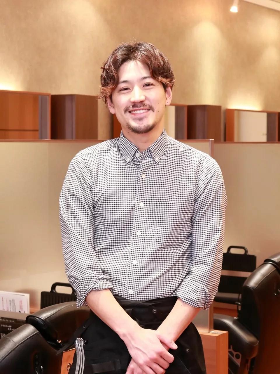 稲田 義貴