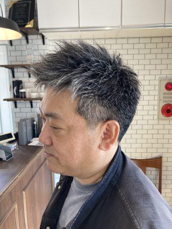 夏をカッコいい髪型で快適にすごす方法