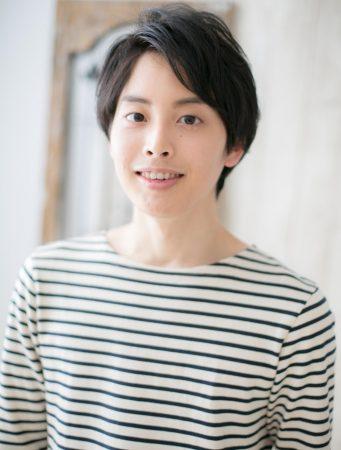 浦和男子☆人気のビジネスヘアスタイル