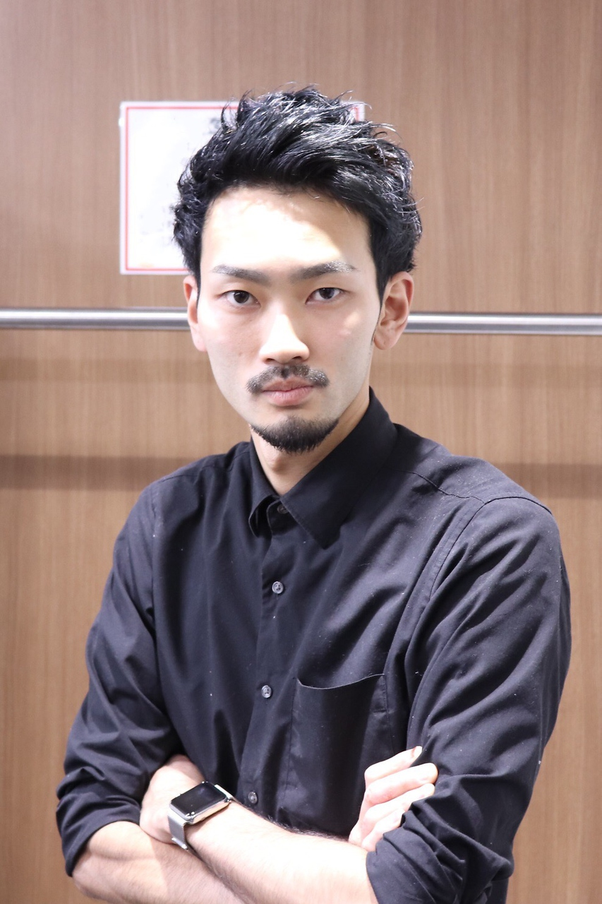 早坂 幸大